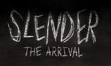 Slender The Arrival website logo