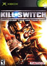 Xbox killswitch