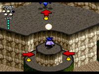 T-14306G 19,,Sega-Saturn-Screenshot-19-Willy-Wombat-JPN