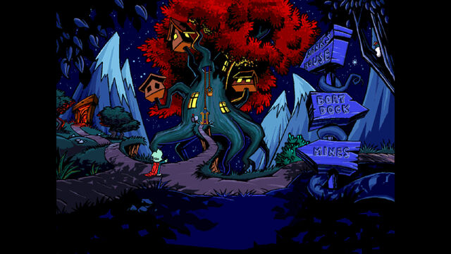 File:Pajama Sam screenshot.jpg