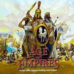 Age of empires-front