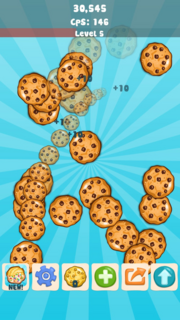 Cookie Clicker Collector