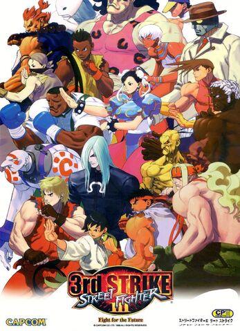 File:Sfiii3s arcade flyer super.jpg