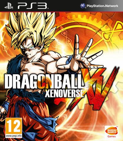 File:DBXV PS3 Cover.jpg