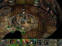 Planescape Torment screenshot