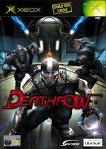 Xbox deathrow