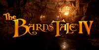 The Bards Tale IV cover
