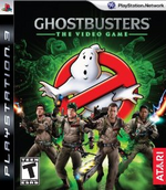 Ghostbustersonps3