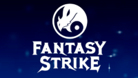 Fantasy Strike PS4 cover