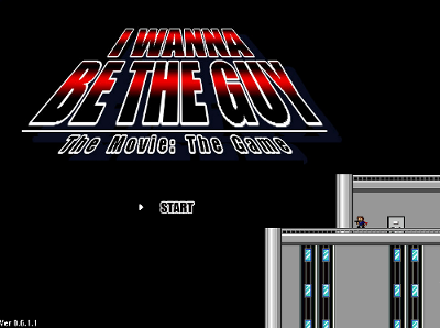 File:I wanna be the guy title screen.png