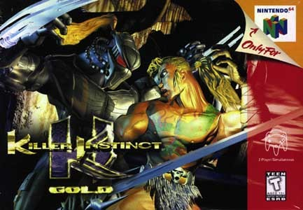 File:Killer Instinct Gold.jpg