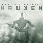 Hawken PC cover