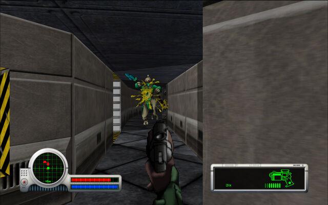 File:Marathon 1 Aleph One screenshot.jpg
