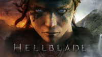Hellblade cover