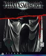Phantasmagoria Coverart
