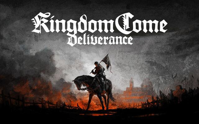 File:Kingdom Come Deliverance cover.jpg