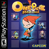 One Piece Mansion Cover
