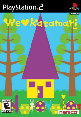 File:We ♥ Katamari.png
