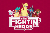 Thems Fightin Herds