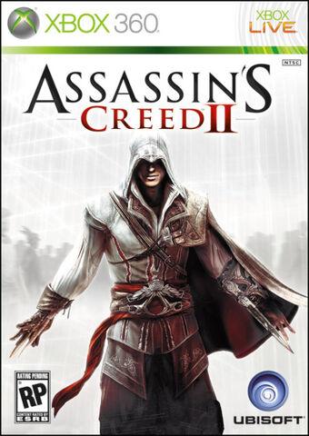 File:Assassins creed2 possivel boxart.jpg