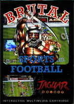 Brutallfootball