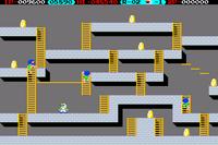 Lode Runner arcade screenshot