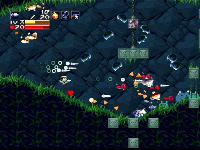 File:Cave Story screenshot.jpg