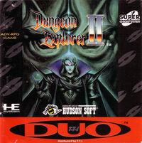 Dungeon explorer-2
