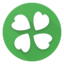 Clover Android icon