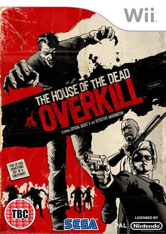 File:House of the Dead Overkill.jpg