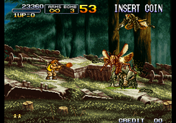MetalSlug3Screenshot