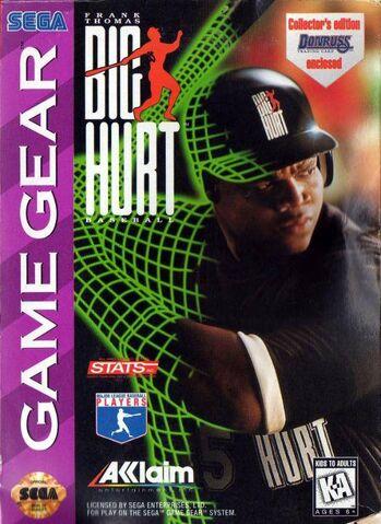 File:Frank Thomas Big Hurt Baseball.jpg