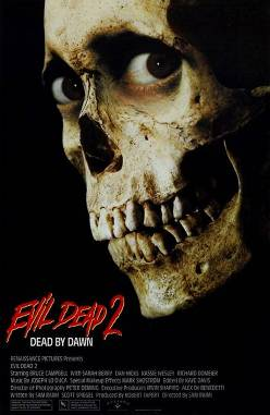 EvilDeadII1987