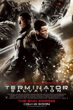 TerminatorSalvation