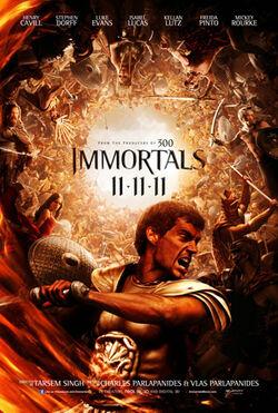 Immortals2011