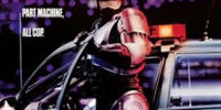 Movie Colosseum: RoboCop vs The Crow
