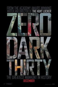 ZeroDarkThirty2012