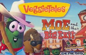 Moe (Sega MD)