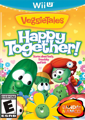 Happy Together (Wii U)