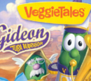 Gideon: Tuba Warrior (video game)