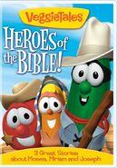 DVD Heroes3