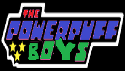 The Powerpuff Boys logo