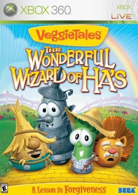 WWoH (Xbox 360)