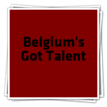 Belgium's Got TalentIcon