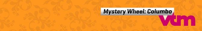 Mystery Wheel ColumboCARROUSSEL