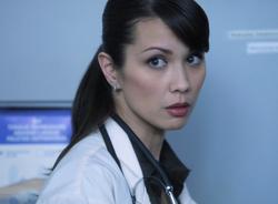 Dr. Leah Pearlman