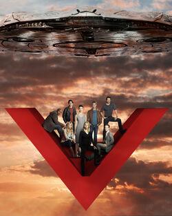 V Season 2
