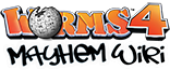 Worms 4 Mayhem Wiki