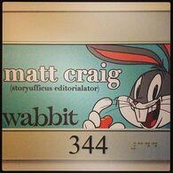 MattCraigPromotional