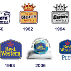 All the logo's